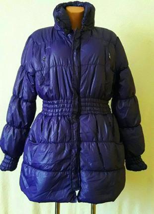Оригинальная удлиненная куртка фирмы emoi by emonite p. 14/42