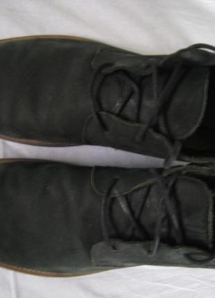 Кожаные ботинки river island, англия, оригинал!!!