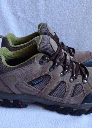 Karrimor оригинальные термо ботинки 39