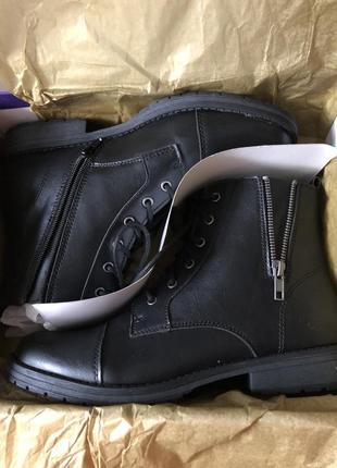 Ботинки steve madden новые