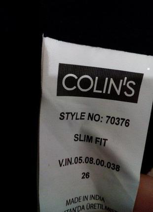Супер юбка от colin's\вторая вещь минус 50% скидка! colin's3 фото