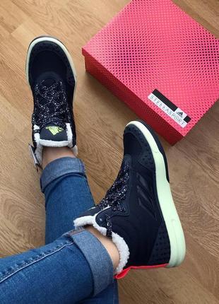Оригинал adidas stellasport irana кроссовки