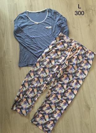 Новая пижама esmara