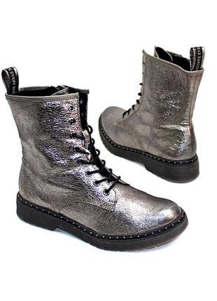 Tamaris ботинки 39 р оригинал германия