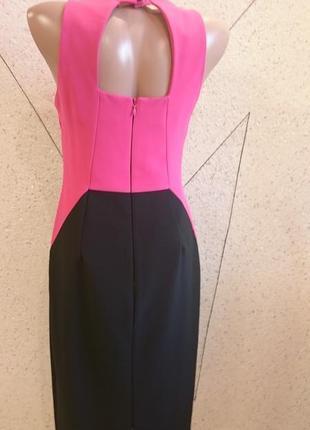 Сногшибательное коректирующее платье 10-12