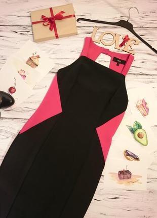 Сногшибательное коректирующее платье 10-123 фото