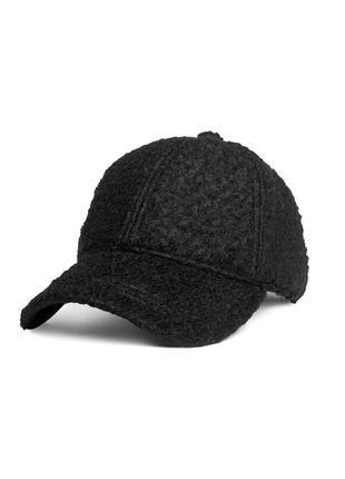 Теплая кепка h&m