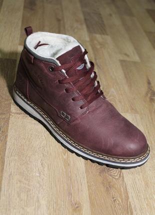 Дуже круті черевики dockers ботинки