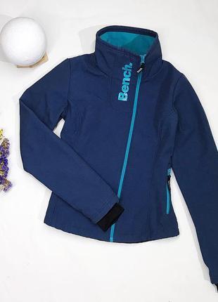 Стильная качественная куртка на флисе