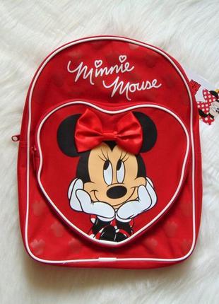 Новый рюкзак mothercare для девочки