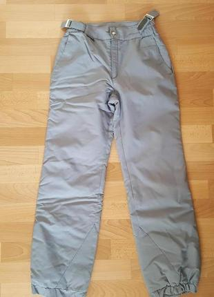 Лыжные штаны eder