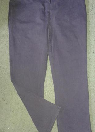 Стильные брючки viyella, размер 16/xxl