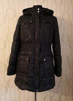 Куртка на синтепоне евро зима