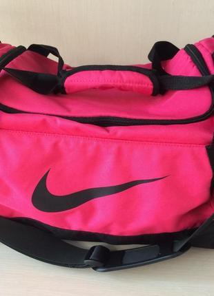 Спортивная сумка nike brasilia оригинал