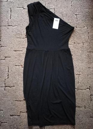 Крутое платье миди asos