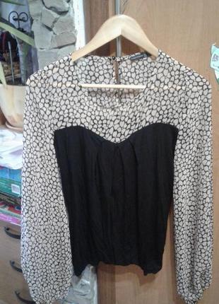 Красивенная блуза