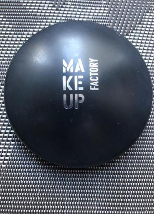 Make up factory минеральная фиксирующая пудра