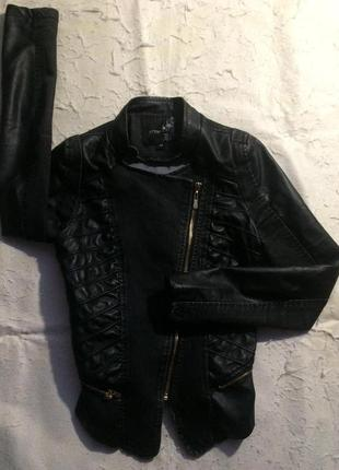 Джинсовые куртки, женские 2019 - купить недорого вещи в интернет ... f3f987e6ba5