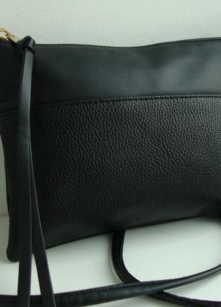 Нова фірмова британська сумка кросбоді h&m