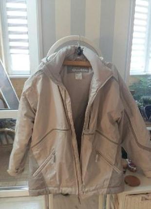 Женская новая горнолыжная куртка