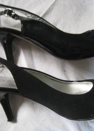Шара! фирменные туфли blossem, оригинал!!!