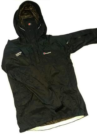 Куртка berghaus paclite gore-tex jacket