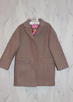 Пальто next  рост 98- 104