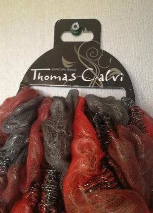 Thomas calvi шарф