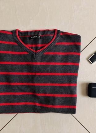 Светер, свитер, кофта george 140-146cm