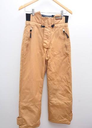 Лыжные брюки, зимние штаны. tm napapijri geographic