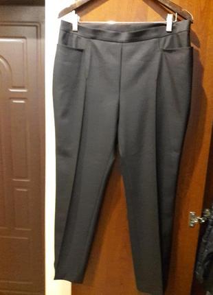 Штаны,брюки шерсть от дорогого бренда akris punto.