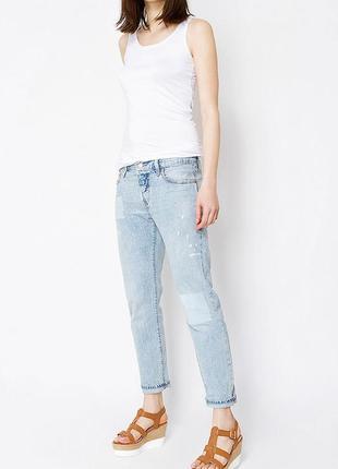 Sale джинсы женские levi´s 501ст2 фото
