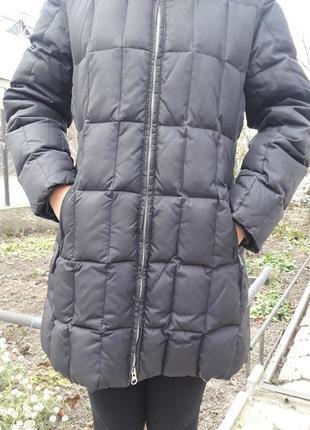 Зимняя куртка gap р xs