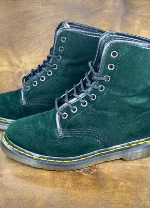 Ботинки dr. martens ( 38 размер )