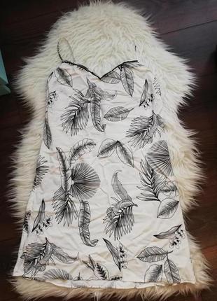 Платье ночнушка