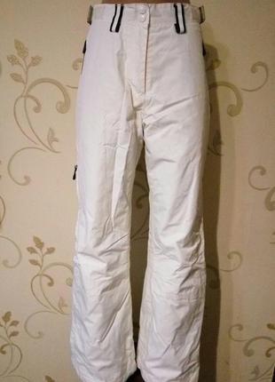 H&m . брюки штаны лыжные сновборд
