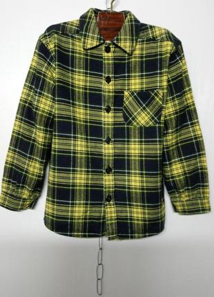 В той рубашке вашему ребёнку будет уютно и тепло
