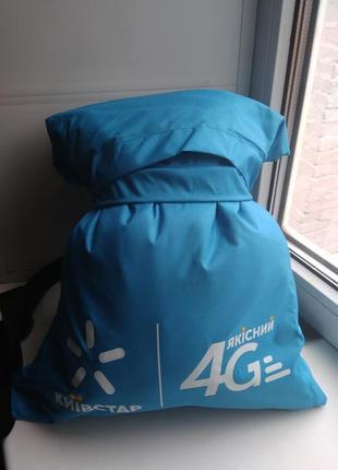 Рюкзак в тубусе.новый.