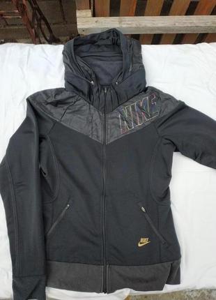 Олимпийка курточка куртка nike