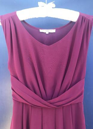 Платье нарядное бургунди марсала бордо! есть 2 одинаковых!