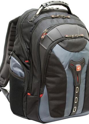 """Продаю рюкзак для ноутбука swissgearpegasus 17"""" computer backpack"""