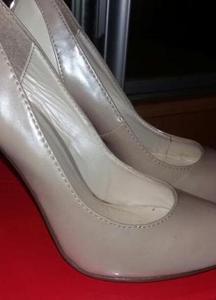 Туфли идеальные