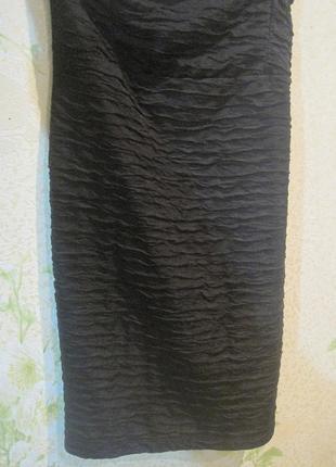 Красивое корсетное нарядное платье