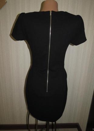 Маленькое черное платье tu . 8 \xs \s.