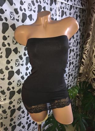 Сексуальный топ ночнушка - распродажа 1+1=3!
