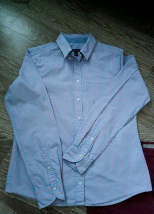 Зручна рубашка gant