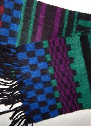 Очень мягкий шарф 175×27 германия