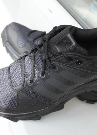 Кроссовки мужские оригинал  adidas. размеры: 41 1/3;  42; 42 2/3; 43 1/3; 44; 44 2/3.