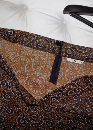 Очень красивая юбка 16 р-ра4 фото