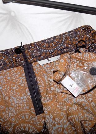 Очень красивая юбка 16 р-ра5 фото